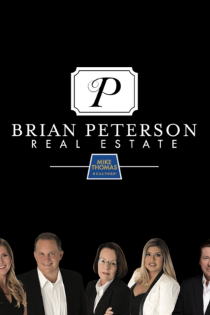 Brian Peterson Team